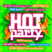 popalbum-top Artisti Vari Hot Party Spring 2019