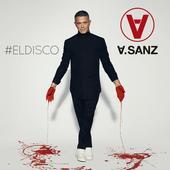 tracklist album Alejandro Sanz #ELDISCO