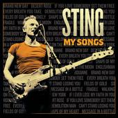 tracklist album Sting My Songs (Deluxe)