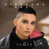 tracklist album Giordana Angi Casa