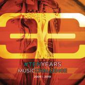 dancealbum-top Various Artists Papeete Beach #TenYearsMusicChallenge (2009-2019)