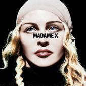 tracklist album Madonna Madame X (Deluxe)