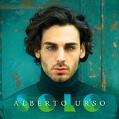 tracklist album Alberto Urso Solo