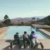 tracklist album Jonas Brothers Happiness Begins