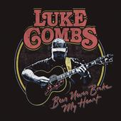singolo Luke Combs Beer Never Broke My Heart