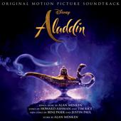 Various Artists-Aladdin (Original Motion Picture Soundtrack)