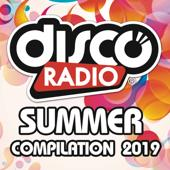 tracklist album Various Artists Disco Radio Summer 2019