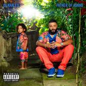 tracklist album DJ Khaled Father of Asahd