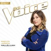 singolo Maelyn Jarmon Hallelujah (The Voice Performance)