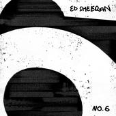 hit download No.6 Collaborations Project Ed Sheeran