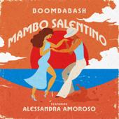 singolo BoomDaBash & Alessandra Amoroso Mambo Salentino