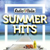 cd cover Various Artists-Radio Italia Summer Hits 2019