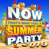 hit download NOW That s What I Call Summer Party 2019 Various Artists