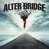 tracklist album Alter Bridge Walk the Sky