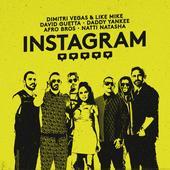 hit download Instagram (feat. Afro Bros & Natti Natasha) Dimitri Vegas & Like Mike, David Guetta & Daddy Yankee