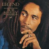 tracklist album Bob Marley & The Wailers Legend: The Best of Bob Marley and the Wailers (Remastered)