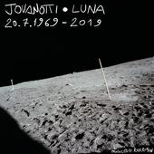 singolo Jovanotti Luna