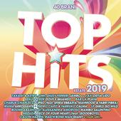 cd cover Various Artists-Top Hits - Estate 2019