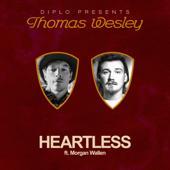 singolo Diplo Heartless (feat. Morgan Wallen)