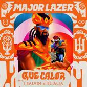hit download Que Calor (feat. J Balvin & El Alfa) Major Lazer