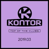 Jerome, Markus Gardeweg & Mike Candys-Kontor Top of the Clubs 2019.03