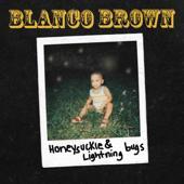 singolo Blanco Brown The Git Up
