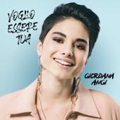 tracklist album Giordana Angi Voglio Essere Tua