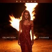 tracklist album Céline Dion Courage (Deluxe Edition)