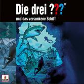 tracklist album Die drei ??? und das versunkene Schiff