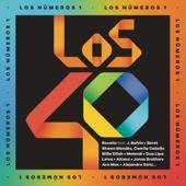 tracklist album Varios Artistas Los Nº1 de los 40 (2019)