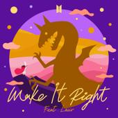 BTS-Make It Right (feat. Lauv)