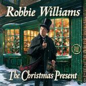 tracklist album Robbie Williams The Christmas Present (Deluxe)
