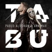 singolo Pablo Alborán & Ava Max Tabú