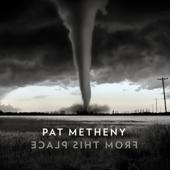 jazzalbum-top Pat Metheny From This Place