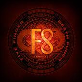 tracklist album Five Finger Death Punch F8