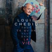 tracklist album Louis Chedid Tout ce qu on veut dans la vie