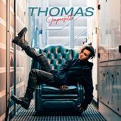 tracklist album Thomas Imperfetto - EP