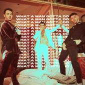 Jonas Brothers-What a Man Gotta Do