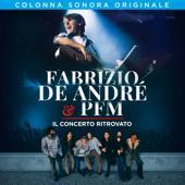 tracklist album Fabrizio De André & Premiata Forneria Marconi (PFM) Fabrizio De André & PFM: il concerto ritrovato