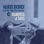 hit download A Handful of Soul Mario Biondi
