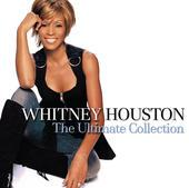 Whitney Houston-The Ultimate Collection