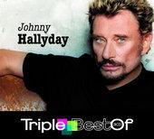hit download Triple Best of Johnny Hallyday Johnny Hallyday