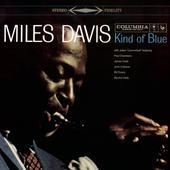 jazzalbum-top Miles Davis Kind of Blue (Legacy Edition)