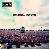 hit download Time Flies... 1994-2009 Oasis