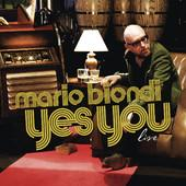 hit download Yes You (Live) Mario Biondi