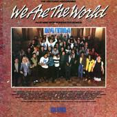 hit download We Are the World U.S.A. for Africa
