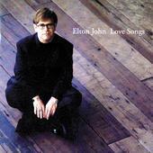tracklist album Elton John Love Songs