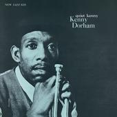 jazzalbum-top Kenny Dorham Quiet Kenny (Remastered)