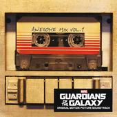 foto Guardians of the Galaxy: Awesome Mix, Vol. 1 (Original Motion Picture Soundtrack)