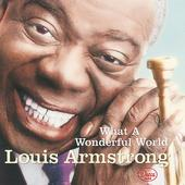 jazzsingle-top Louis Armstrong What a Wonderful World